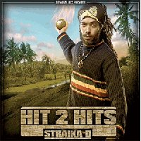 Best of de Straïka D: 'Hit 2 Hits'