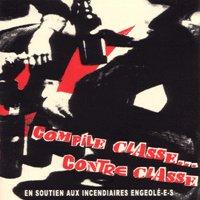 Compile 'Classe...contre classe': CD + Brochure