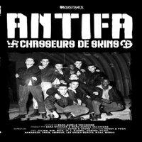 Sortie du DVD 'Antifa - Chasseurs de skins' le 10 juin 2008
