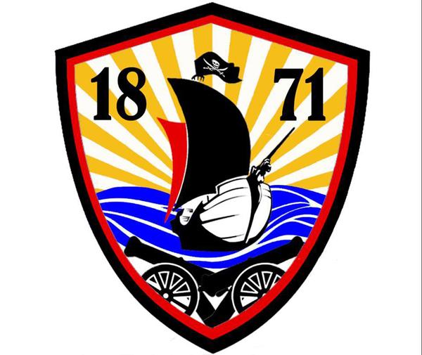 Emission 'Frontline' du 27 mai 2016, invité : Ménilmontant F.C 1871
