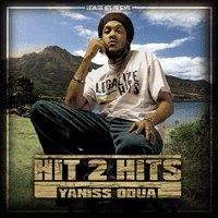 'Hit 2 Hits' Volume 2 consacré à Yaniss Odua dans les bacs le 30 juin 2008