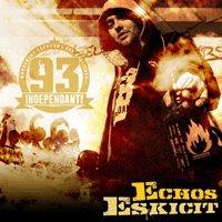 Eskicit 'Echos': maxi 4 titres à  télécharger