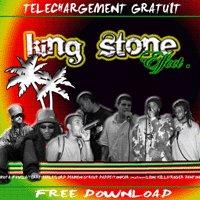 Net-tape 'King Stone Effect'