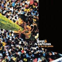 'Le jeu du pendu', album de Sept & Lartizan pour la rentrée
