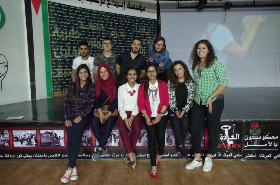 Emission 'Frontline' du 11 novembre 2016, invitée : Sania