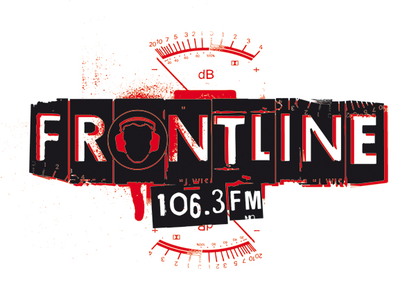 """Emission """"Frontline"""" du 14 avril 2017, invité : Ivan (Trono)"""
