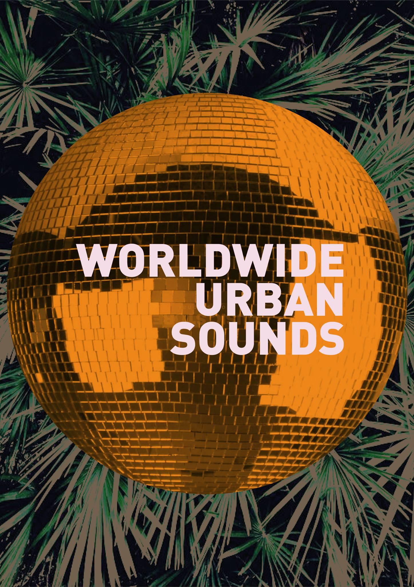 """Soirée """"In Transit #6 [Arab-A-Dub Sounds]"""" le 14 décembre 2017 à Paris"""