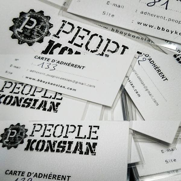 Adhérez à PeopleKonsian