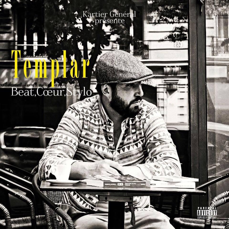 "Emission ""Frontline"" du 23 mars 2018 avec Templar"