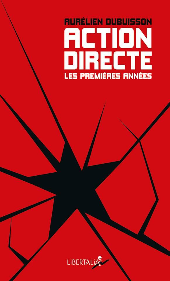 """Emission """"Frontline"""" du 14 décembre 2018 autour du livre """"Action Directe, les premières années"""""""