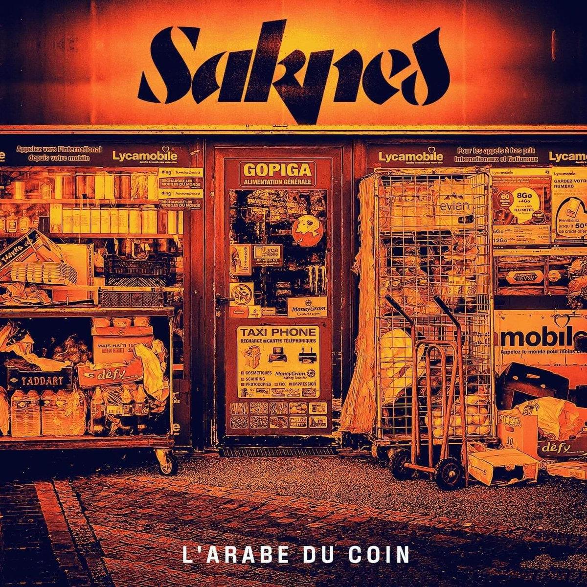 """Emission """"Frontline"""" du 13 décembre 2019 avec Saknes"""