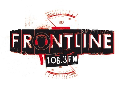 Emission 'Frontline' du 13 mars 2015, invité: Amzat Boukari-Yabara