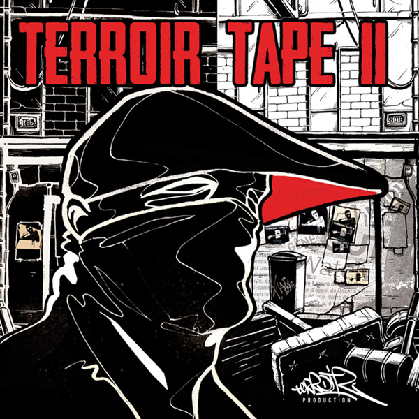 Sortie de la 'Terroir Tape II' en version digitale