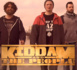 """Kiddam and the People """"Rage against the fascism"""""""