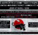 """Discussion """"A qui profite le crime? Narcotrafic, contre-insurrection et crimes d'État"""" à Paris le 27 avril 2017"""