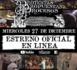 Protestas, propuestas y procesos : Solidaridad y resistencia contra cultural, Lima-Perú
