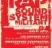 """Soirée """"Rap & Sound System militant #7"""" le 09 novembre 2019 à Melle (79)"""