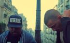 Nodja & Doitall feat Dj Keshkoon 'Ou sont les bonhommes'
