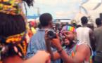 Elom 20ce feat King Sun Jah Lk 'Afrika iz da prezent'