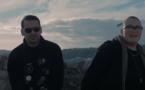 Saknes (La Jonction) & Blimes Brixton 'Dis moi'