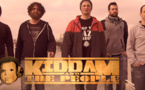 "Kiddam and the People ""Rage against the fascism"""