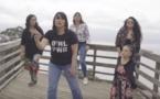 """Femcees Crew (Ammeli, Mc Aire, Jany V & Hechi Mc) """"Mujer despierta"""""""