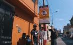 "J-One, Mohammed & Zimabu Etter ""Estado Z.E.N.D : episodio XI"""