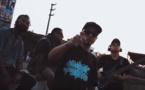 "Cohexion feat Dj Jota ""Fúmatelo"""