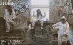 "Pedro Mo feat Niko Rst & Saya Mc ""Rapocalipsis"""