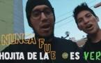 """Norte Fijo feat Holístico """"Sinapsis, teoría y praxis"""""""