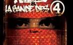 Kalash & La Bande des 4 'Guerriers sans armes'