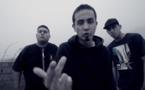 PCK, Clandestino Crew & Xtremo Coldman 'Guerra Fría'