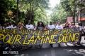 """Commémoration """"Lamine Dieng - 10 ans"""""""