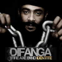 Difanga & The Fire Axe Band