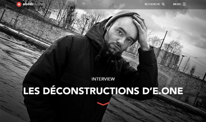Interview - Abcdrduson (Février 2017)