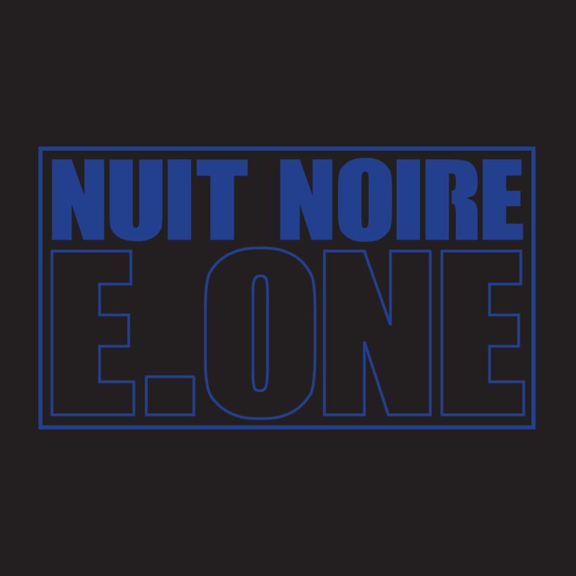 """E.One (Première Ligne) """"Nuit noire"""""""