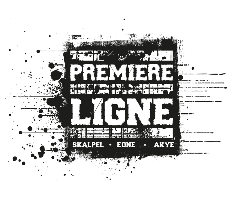 Logo - Premi&egrave;re Ligne