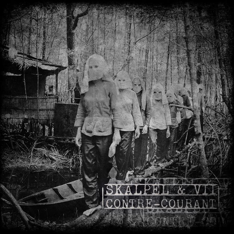 "Skalpel & VII ""Contre-courant"" (EP)"