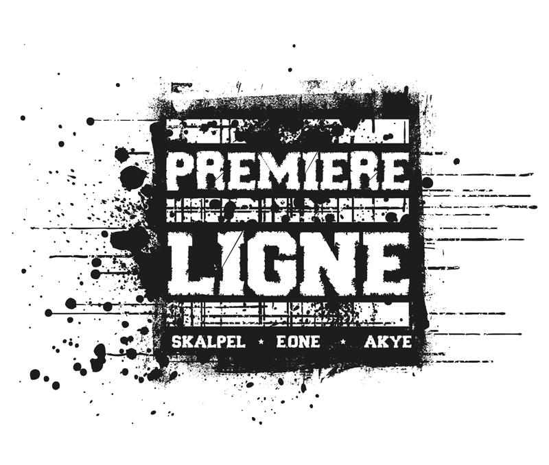 L'album de Première Ligne en préparation