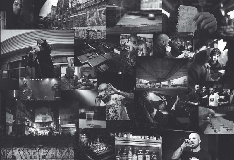 Lyrics et photos de l'album éponyme