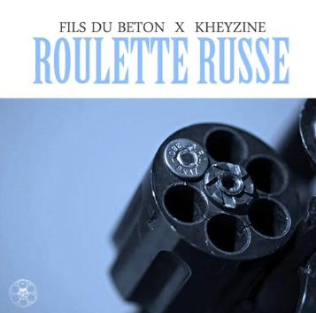 Fils du Béton feat Première Ligne & Noar 'France libre'