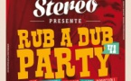 Rub A Dub Party #41 - Jamaican Music by Soul Stereo Sound