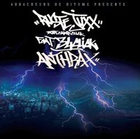 Titre de Ruste Juxx feat 34Clik, extrait de 'La grande machination'