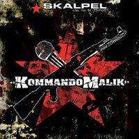 Skalpel feat Guez & E.One 'Légitime défense'