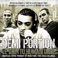 Demi Portion & The Soulchildren 'Le ghetto humanitaire'
