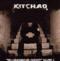Premier maxi de Kitchao: 'The underground concept Vol. 1'