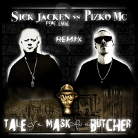 Sick Jacken feat Cynic 'Land of shadows' (Remix - Carneperro Prod)