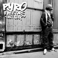 Nouveau projet de Pyroman, 'First Step', en libre téléchargement