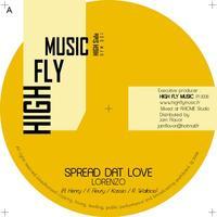 Le riddim 'Spread dat love' bientôt disponible en 45T