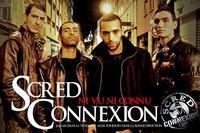 Double album de La Scred Connexion, 'Ni vu ni connu', le 09 février 2009